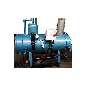 Chaudière vapeur GAZ