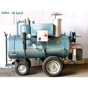 Générateur vapeur GASOIL